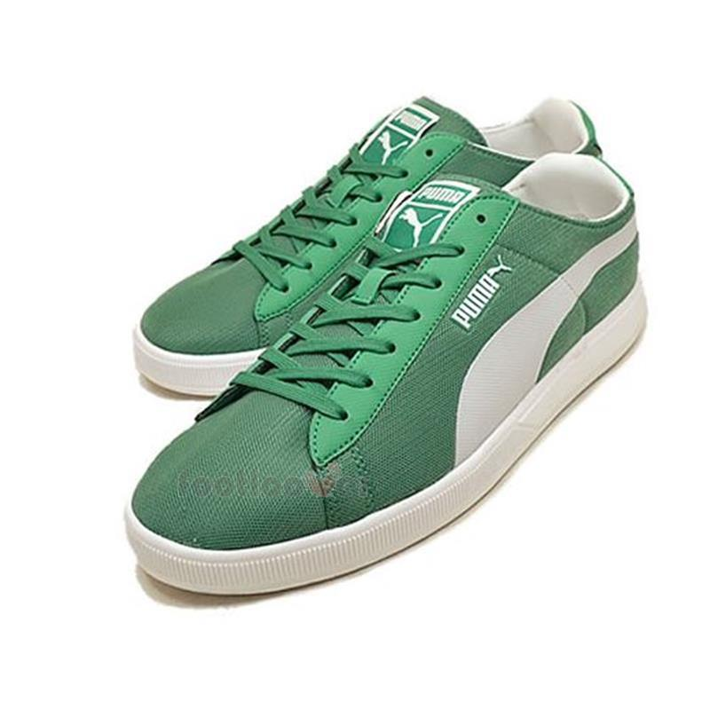 puma archive lite low mesh sneakers